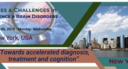International Neuroscience Conference 2019