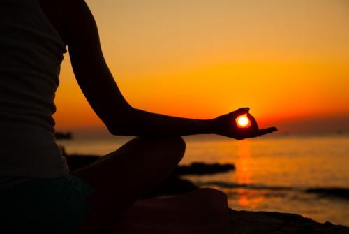 Meditation Manish Behl