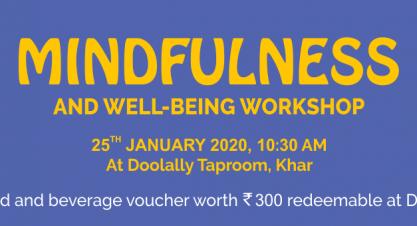 Mindfulness and Emotional Intelligence Workshop for Leaders
