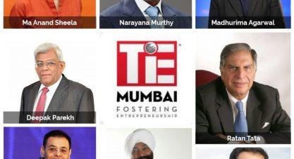 TIECON 2020 – Mumbai