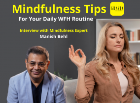 Mindfulness Tips For Your Daily WFH Routine