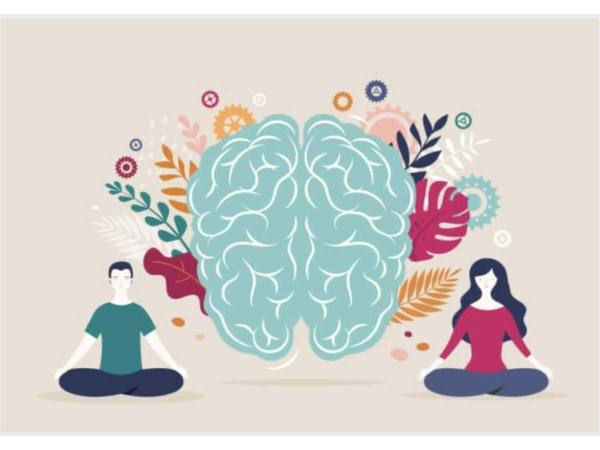 Embrace these mental health practices for a happier 2021